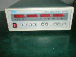 数字多功能功率计逆向研发及抄板